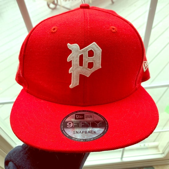 6dd744f71 Philadelphia Phillies Hat (BRAND NEW) SnapBack NWT